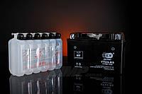 Аккумулятор OUTDO 12v9a.h Заливной с кислотой