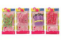 Универсальные платья для кукол (для всех типов фигур) в ассортименте, Barbie   FCT12 DWG07