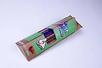 """Карандаши цветные """"MARCO"""" Grip-rite Jambo,№9400-12CB (12 шт+точилка), фото 1"""