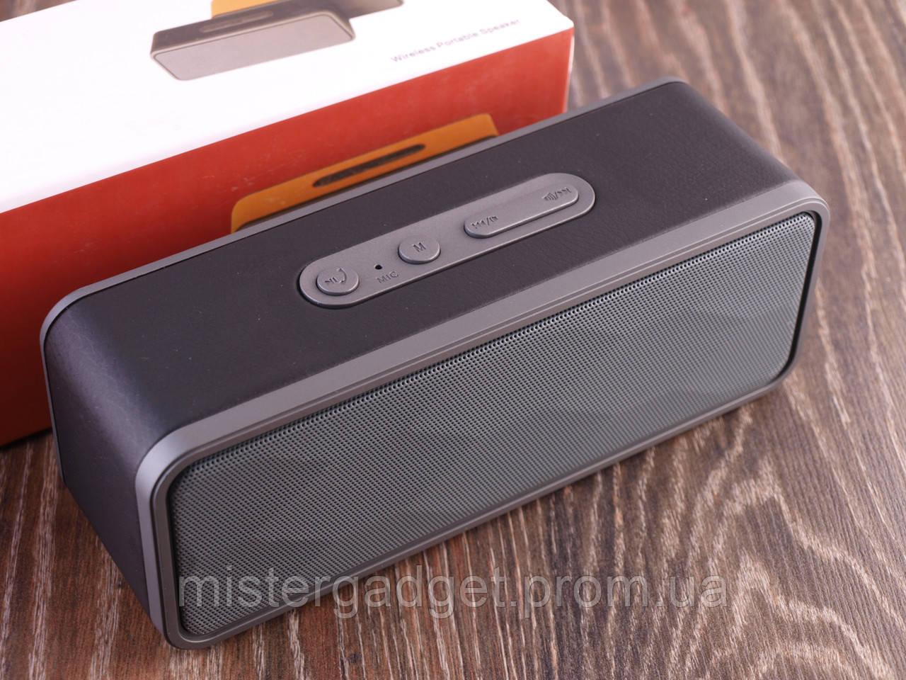Портативна Колонка GS805 6W Bluetooth