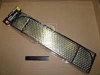 Шторка солнцезащитная размер 130*60 см. HG-002S130