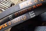 Приводной клиновой ремень B(Б)-1600 PIX, фото 2