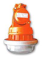 Взрывозащищенный светодиодный светильник ДСП18УЕх