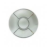 Лицевая панель выключателя управления жалюзи  титан 68451 Legrand Celiane
