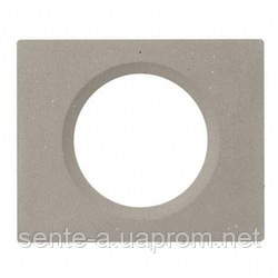 Рамка 1 пост арт-бетон 69141 Legrand Celiane
