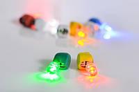 Светодиоды для воздушных шаров, RGB медленный