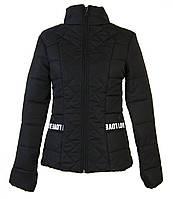 Куртка женская приталенная LEKA весна 2017