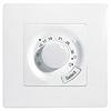 Механизм термостата для тёплых полов белый 672230 Legrand Etika, фото 2