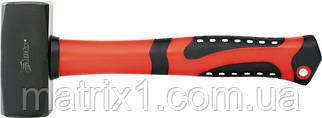 Кувалда, 1500 м, фибергласовая обгумована ручка// MTX