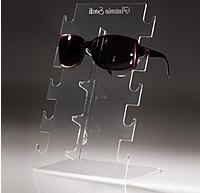 Подставка под очки с логотипом