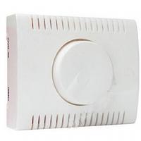 Лицевая панель светорегулятора 1000 Вт белая Legrand Galea Life 777059