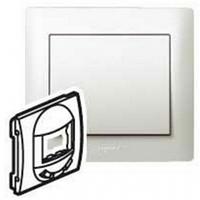 Лицевая панель выключателя инфракрасного, 400 Вт жемчуг Legrand Galea Life 771587