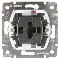 Механизм переключателя 1-клавишного Legrand Galea Life 775806