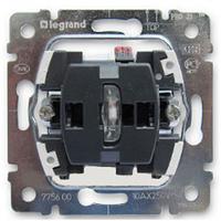 Механизм выключателя 1-клавишного с подсветкой Legrand Galea Life 775600