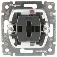 Механизм выключателя 1-клавишного Legrand Galea Life 775801
