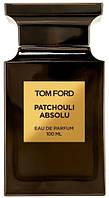 Original Tom Ford Patchouli Absolu 100ml edp Духи Том Форд Пачули Абсолю