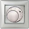 Механизм термостата для тёплых полов алюминий 770291 Legrand Valena, фото 2