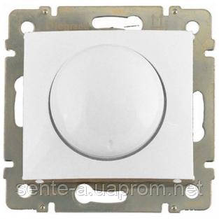 Механизм светорегулятора поворотный 40-400Вт белый 770061 Legrand Valena