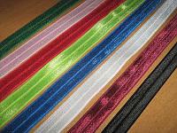 Стрейчевая косая бейка 1.5 для обшивки горловин, рукавов и др