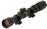Оптический прицел для винтовки 3-9X32-TASCO оригинал, прицельная сетка DUPLEX, алюминиевый сплав