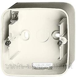 Коробка для накладного монтажа 1 пост 755561 слоновая кость Legrand Valena Alure