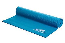 Коврик для йоги  Blue