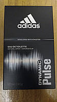 Adidas Dynamic Pulse 100 edt men