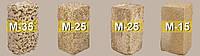 Ракушняк М-35, ракушняк М-25, ракушняк М-15