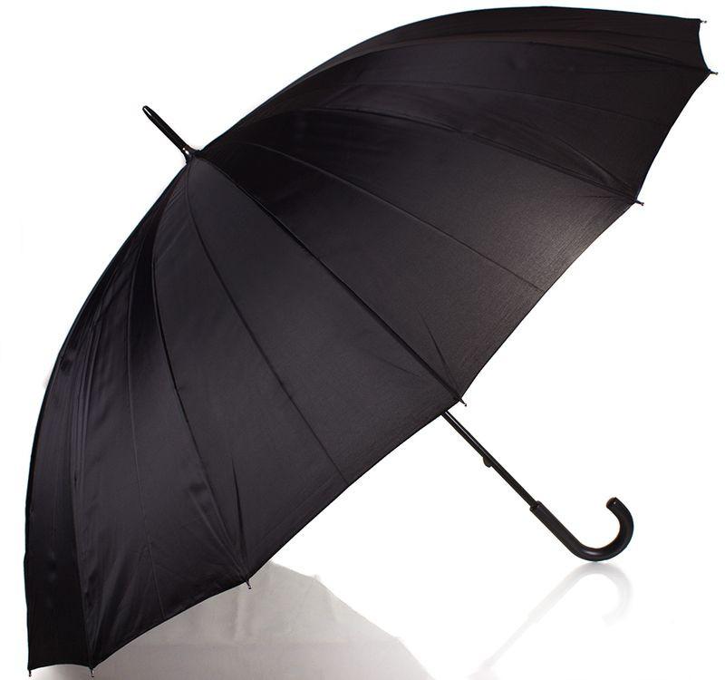 Мужской зонт-трость, полуавтомат HAPPY RAIN U44853