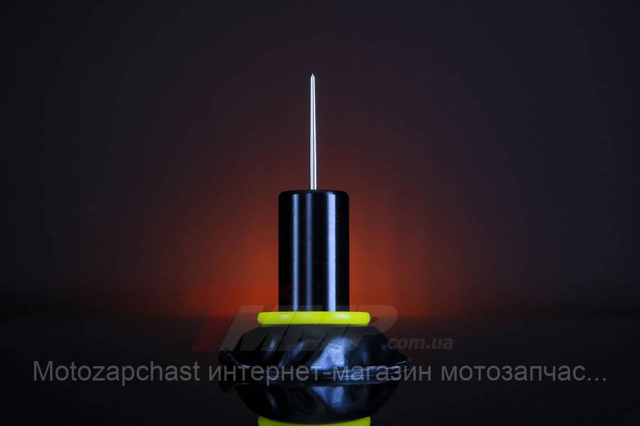 Диафрагма карбюратора Yaben GY6 125 Ø22 mm