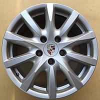 Porsche Cayenne Диск 18x8  2011-2014 Новый Оригинальный
