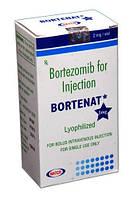 Бортенат (Bortenat) бортезомиб 2 мг 1 флакон (дженерик Velcade)