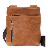 Мужская сумка из матовой кожи VATTO Mk13Kr200