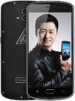 "AGM X1 Black IP68  4/64 Gb, 5.5"", Snapdragon 617, 3G, 4G"