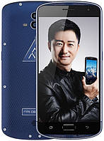 "AGM X1 Blue IP68  4/64 Gb, 5.5"", Snapdragon 617, 3G, 4G"