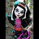 Кукла Monster High Скелита Калаверас (Skelita Calaveras) Арт Класс Монстер Хай Школа монстров, фото 2