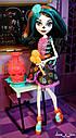 Кукла Monster High Скелита Калаверас (Skelita Calaveras) Арт Класс Монстер Хай Школа монстров, фото 3
