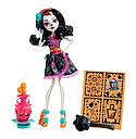 Кукла Monster High Скелита Калаверас (Skelita Calaveras) Арт Класс Монстер Хай Школа монстров, фото 5