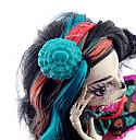 Кукла Monster High Скелита Калаверас (Skelita Calaveras) Арт Класс Монстер Хай Школа монстров, фото 7