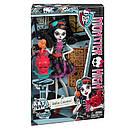 Кукла Monster High Скелита Калаверас (Skelita Calaveras) Арт Класс Монстер Хай Школа монстров, фото 10