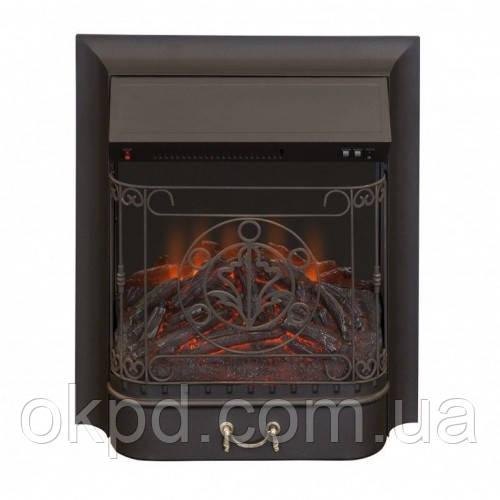 Електрокамін Royal Flame Majestic S LUX Bl