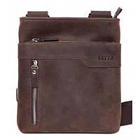 Мужская сумка из матовой кожи VATTO Mk13Kr450