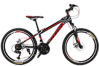 Горный подростковый велосипед Titan Street 24 (2017), фото 1