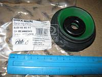 Опора амортизатора AUDI 80 80-91 передн. с подш. RD.3496825415