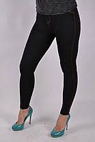 Лосины под джинс бесшовные (NA425) | 12 пар, фото 3