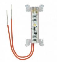Проводная светодиодная лампа для подсветки промежуточного переключателя 665090 Legrand Valena Life/Allure