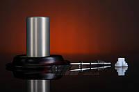Диафрагма карбюратора Yaben GY6 125 (Ø22mm, с иглой)