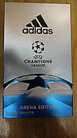 Adidas UEFA Champions League Arena Edition 100 edt men