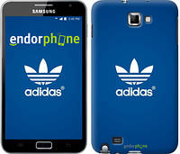 "Чехол на Samsung Galaxy Note i9220 Adidas 5 ""999u-316"""