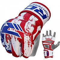 Перчатки для ММА RDX USA L
